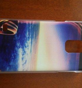 Бамперы для SamsungS5 новые