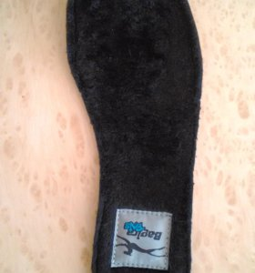 Ботинки,Bagira 40,5 р(демисезон)