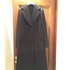 Итальянское пальто, новое, Mauro Grifoni
