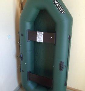 Лодка легион 240