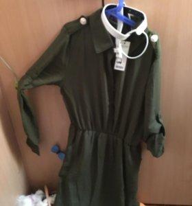 Э мода женское платье