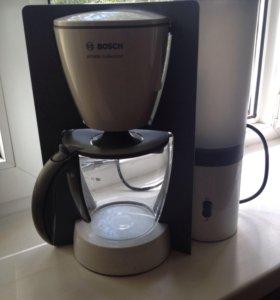 Кофеварка Bosch TKA 6001/6003
