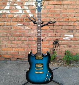 Электрогитара Gibson SG Replica