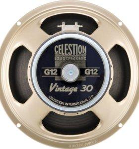 Гитарный динамик Celestion vintage 30