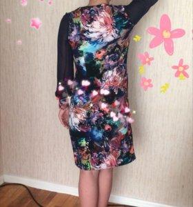платье 44-46раз