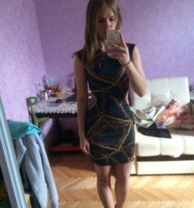 Платье мини (Asos)