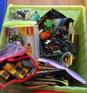 Лего конструктор торг!
