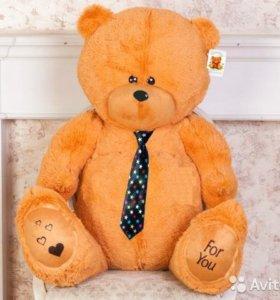 Медведи Тедди 1м. Магазин мишек