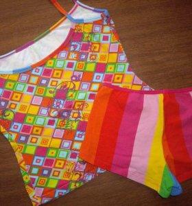 Пижамный комплект Incanto маечка шортики