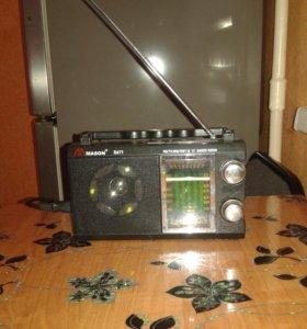 Радиоприёмник