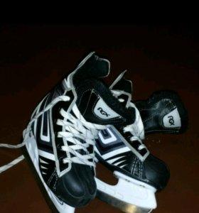 """Хоккейные коньки """"RGX 340"""""""