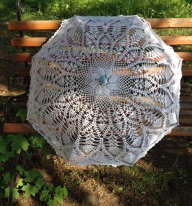 Зонт летний