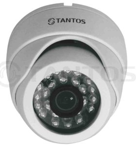 IP-камера Tantos TSi-Dle11F (3.6)