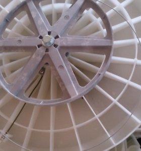 Ремонт баков стиральных машин Bosch Samsung