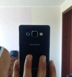 Смартфон galaxy A5