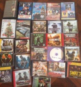 Кино и игры