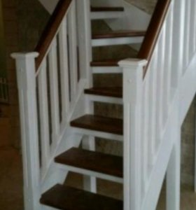 Элементы для лестницы