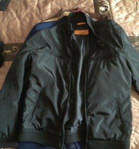 Куртки пиджаки