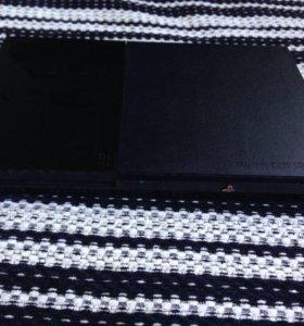 Продаётся PS2