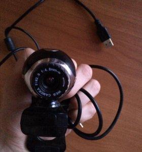 Веб. Камера