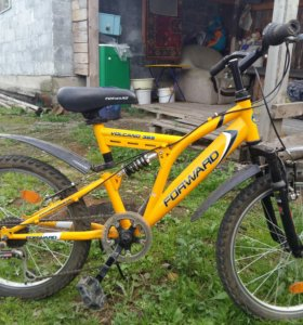 Детский велосипед