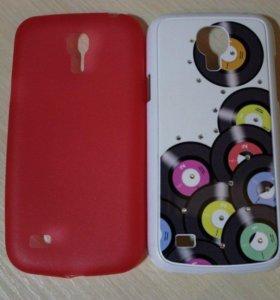 Чехол на Galaxy S4 mini