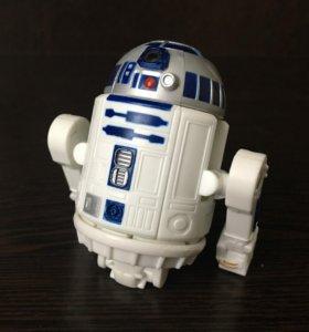 R2-D2 коллекционная игрушка Star Wars