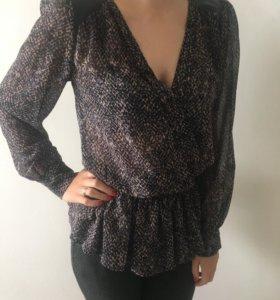 Блузка Lippy, размер 8 (36)
