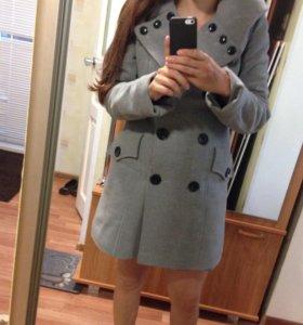 Пальто классическое(торг