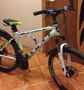 Продажа нового велосипеда