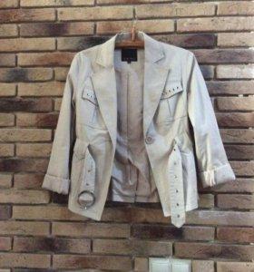 Пиджак новый OSTIN