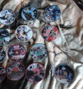 13 дисков игромании
