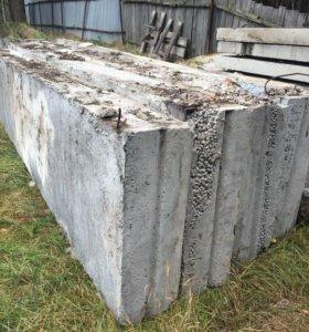 Панели керамзитобетонные блоки