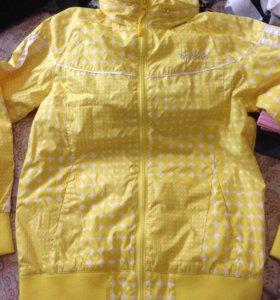 Куртка, ветровка детская