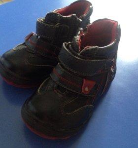 Р.23, осенние ботинки Мифер