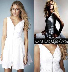 Платье Kate Moss for Topshop