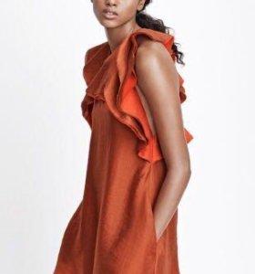 Платье H&M conscious exclusive