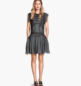 Платье H&M conscious