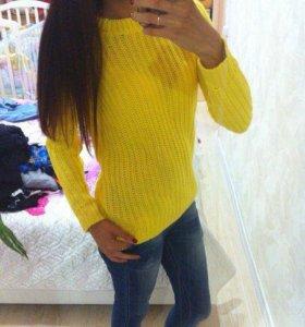 Новый свитер 42-44