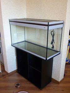 Aludekor аквариум 200 литров