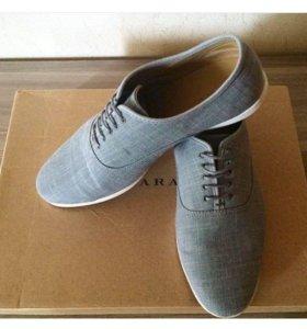 Мужские ботинки новые!!!