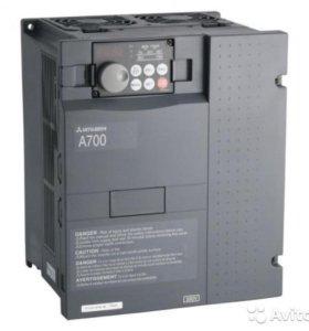 Преобразователь частоты FR-A740-00250-EC