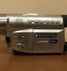 Panasonic NV-DS25