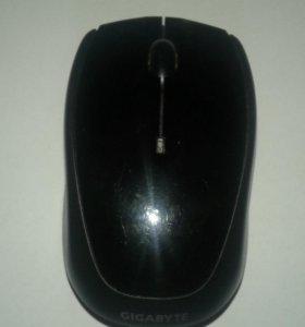 Компьютерная, беспроводная мышь