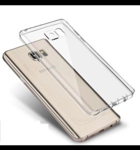 Чехол Samsung S7 edge