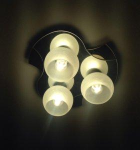 Люстра/Потолочное освещение