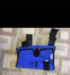 Бандаж ортопедический на коленный сустав NKN 149 с
