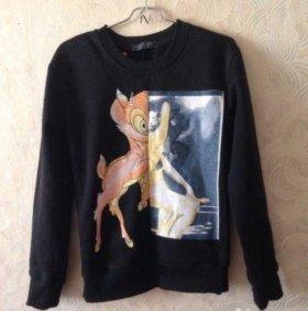 👚Свитшот Givenchy