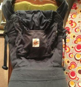 Рюкзак ergobaby Organic Baby Carrier