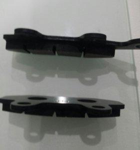 Тормозные колодки kawasaki ninja 300